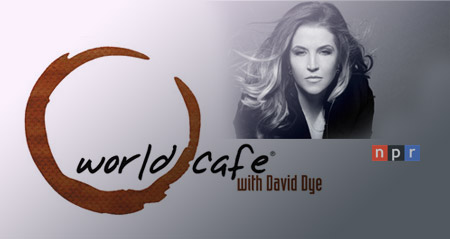 npr world cafe 2012